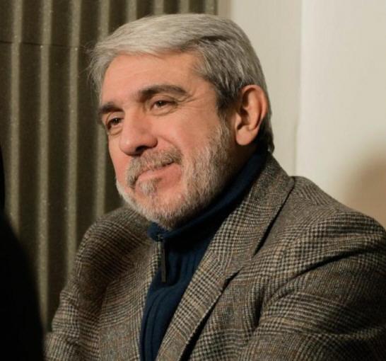 Aníbal Fernández, el responsable político de YCRT.