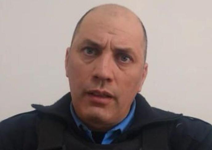 "Juan José Ale adelantó que van a denunciar a los ""responsables"" de la muerte. FOTO: WEB"