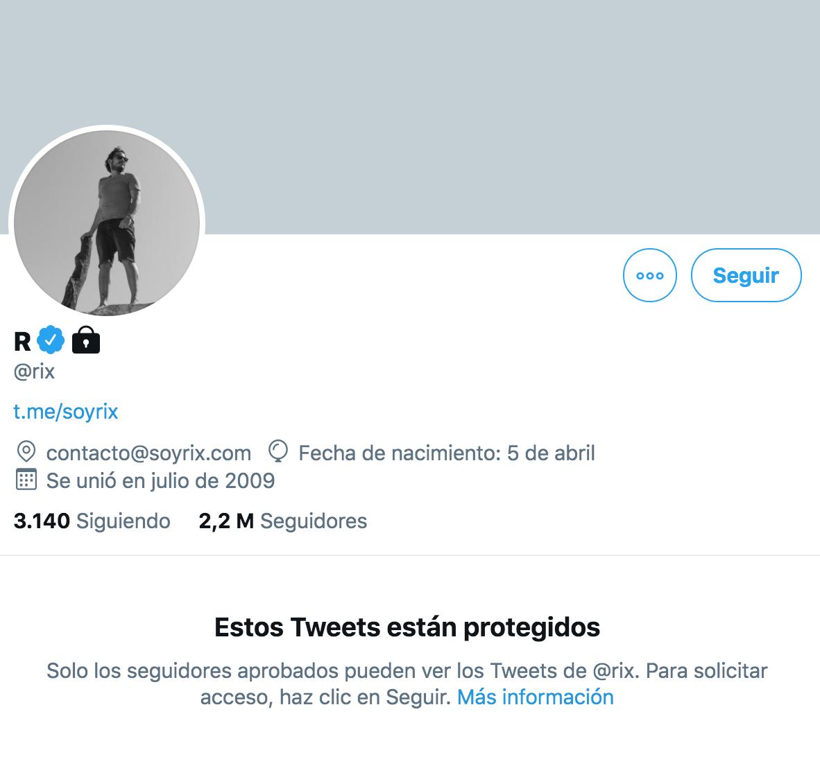 Nath Campos reveló haber sufrido abuso sexual por parte de youtuber Rix