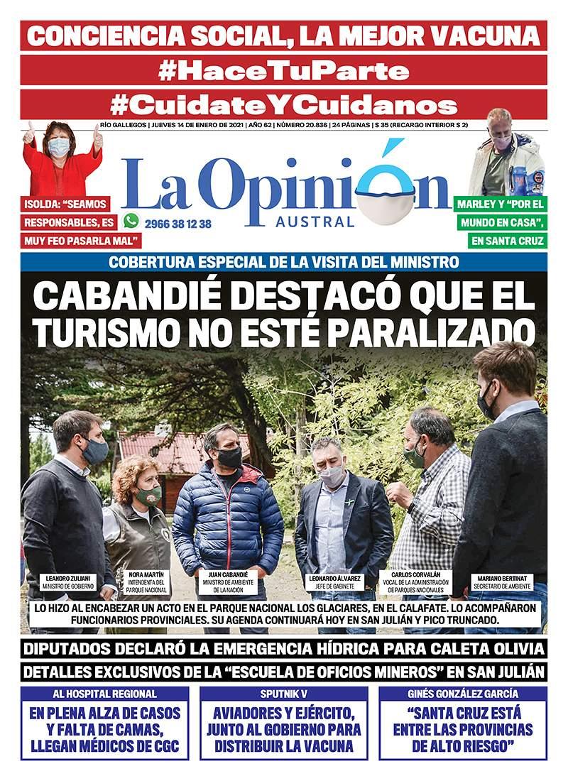'CONCIENCIA SOCIAL, LA MEJOR VACUNA'