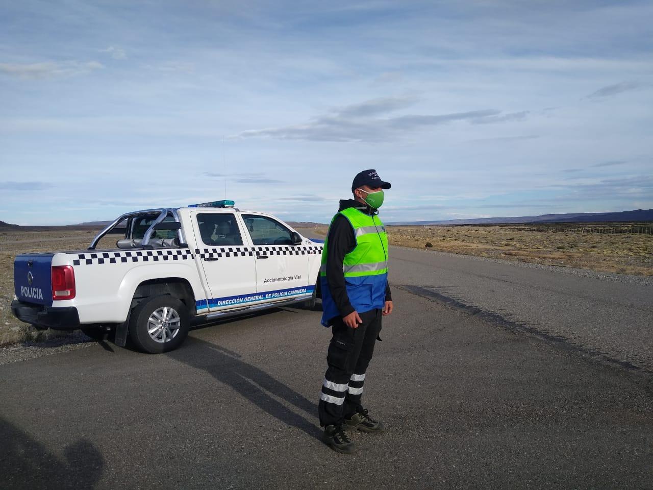 La Campaña Verano Vivo apuesta a la marcar presencia y apelar a la responsabilidad de los conductores.