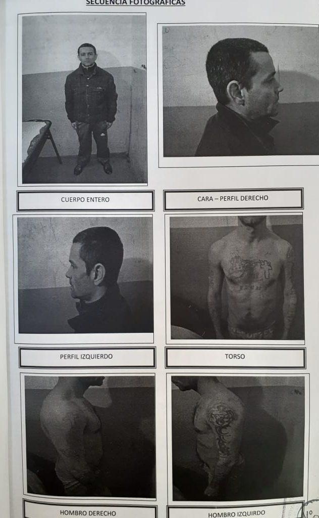 Fotografías de Maximiliano Baro.