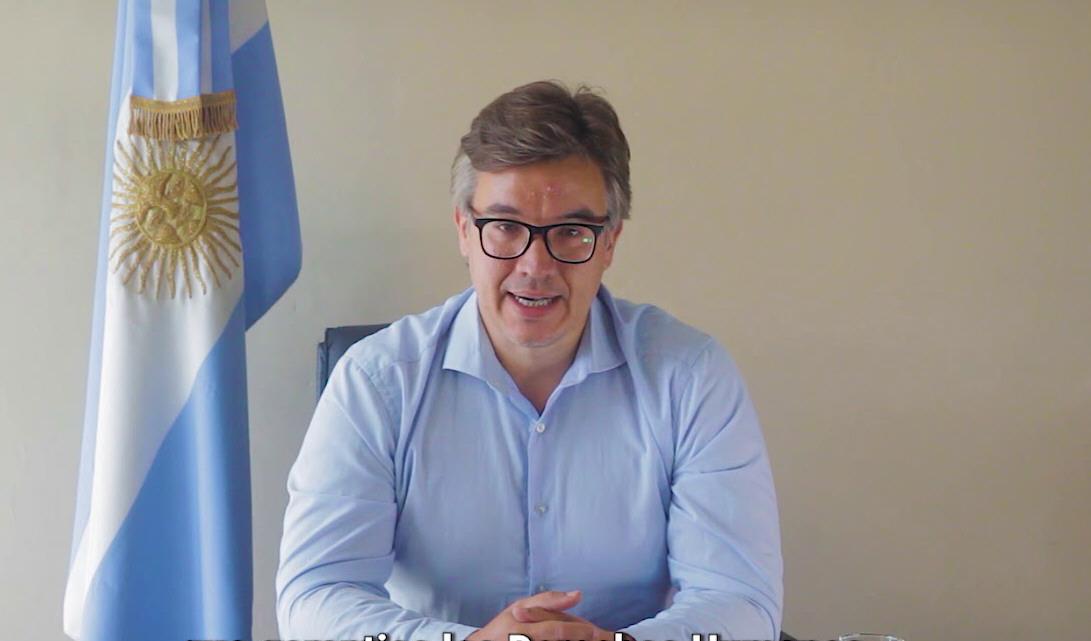 El defensor de usuarios de gas, Francisco Verbic, cargó contra la pretensión de las distribuidoras.