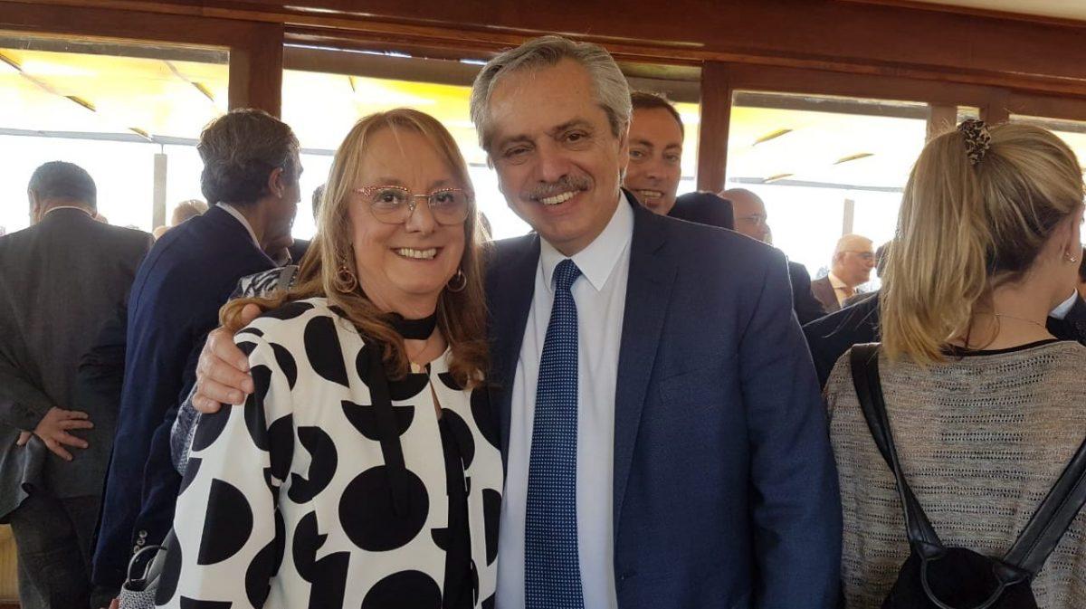 Alicia Kirchner estará entre los diez primeros consejeros del Consejo Federal del PJ.