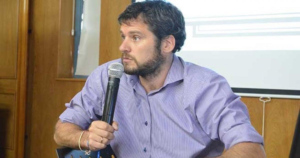 Federico Bernal.