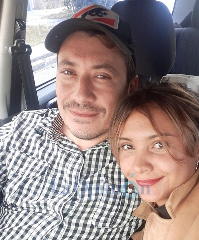 Juan Manuel Padron y Sofía Avila