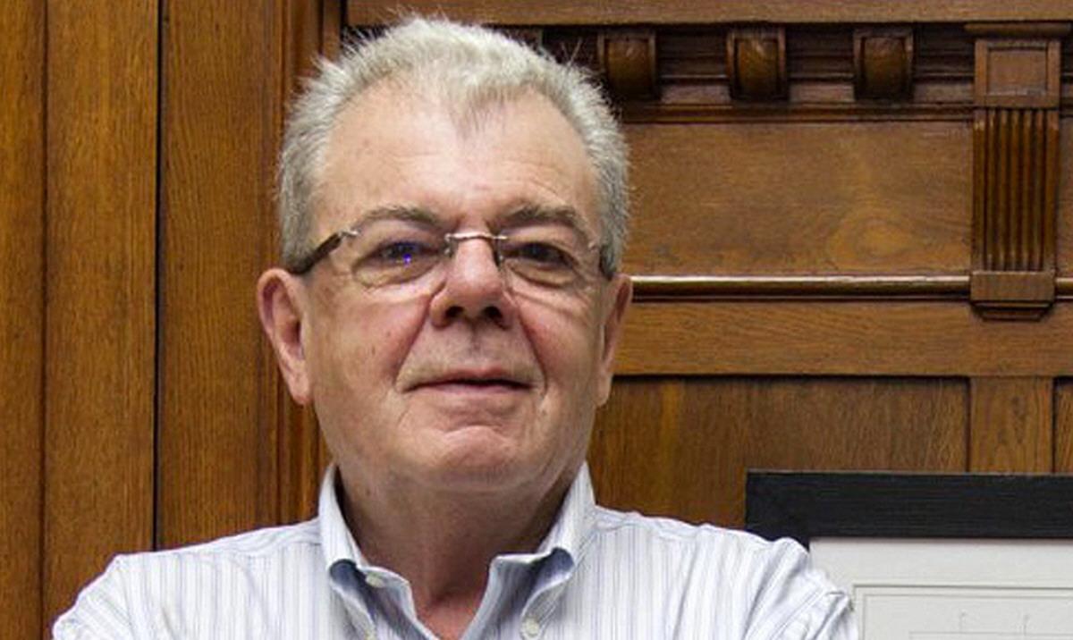 José Luis Sureda, del IAPG, aboga por una política exportadora permanente.