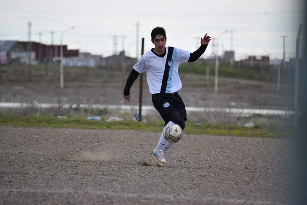 Leandro Cárdenas.