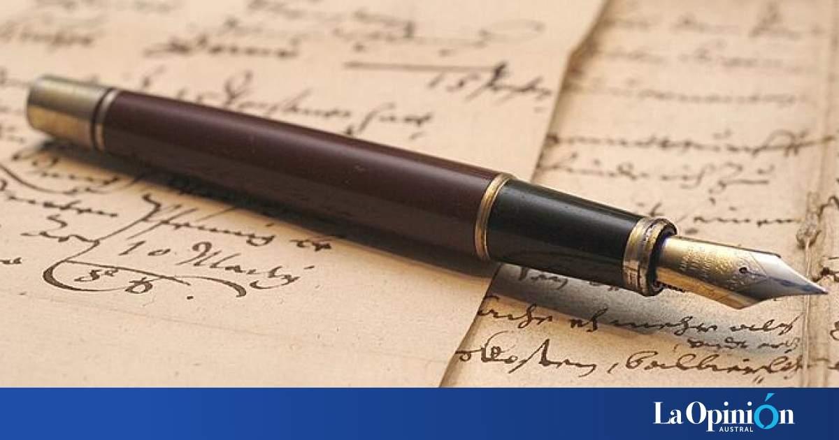 13 de junio: se celebra el Día del Escritor en Argentina | La Opinión Austral