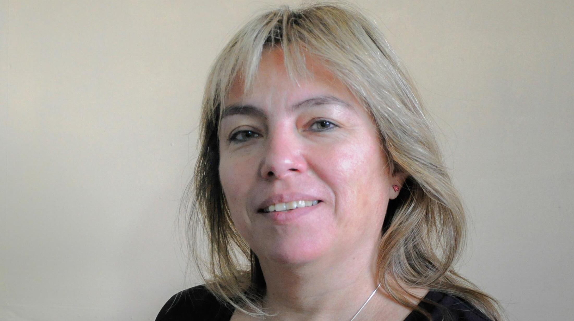 Roxana Agulló directora de MUSAC.