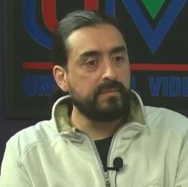 Alejandro Jodar.