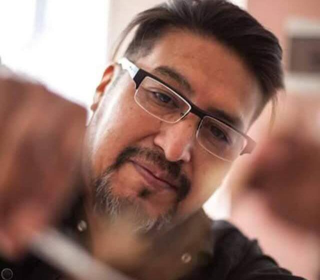 Las peluqueras dedicaron este día a su querido colega Gustavo Castillo.