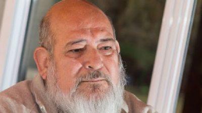 Agustín Rosa Torino, jefe de la Congregación condenado a doce años por abusos.