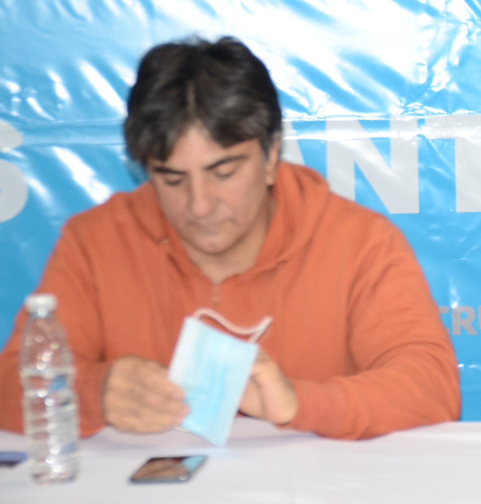 Juan Vázquez