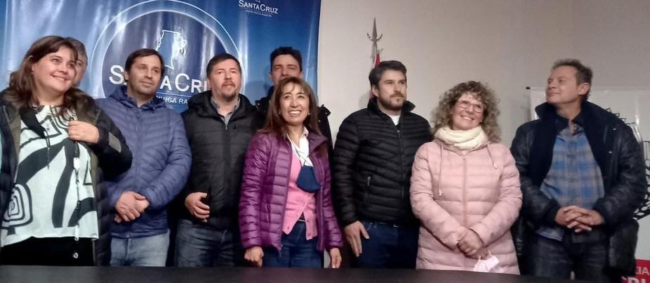 Mientras festeja con Cambiemos, Roquel quiere renovar la UCR