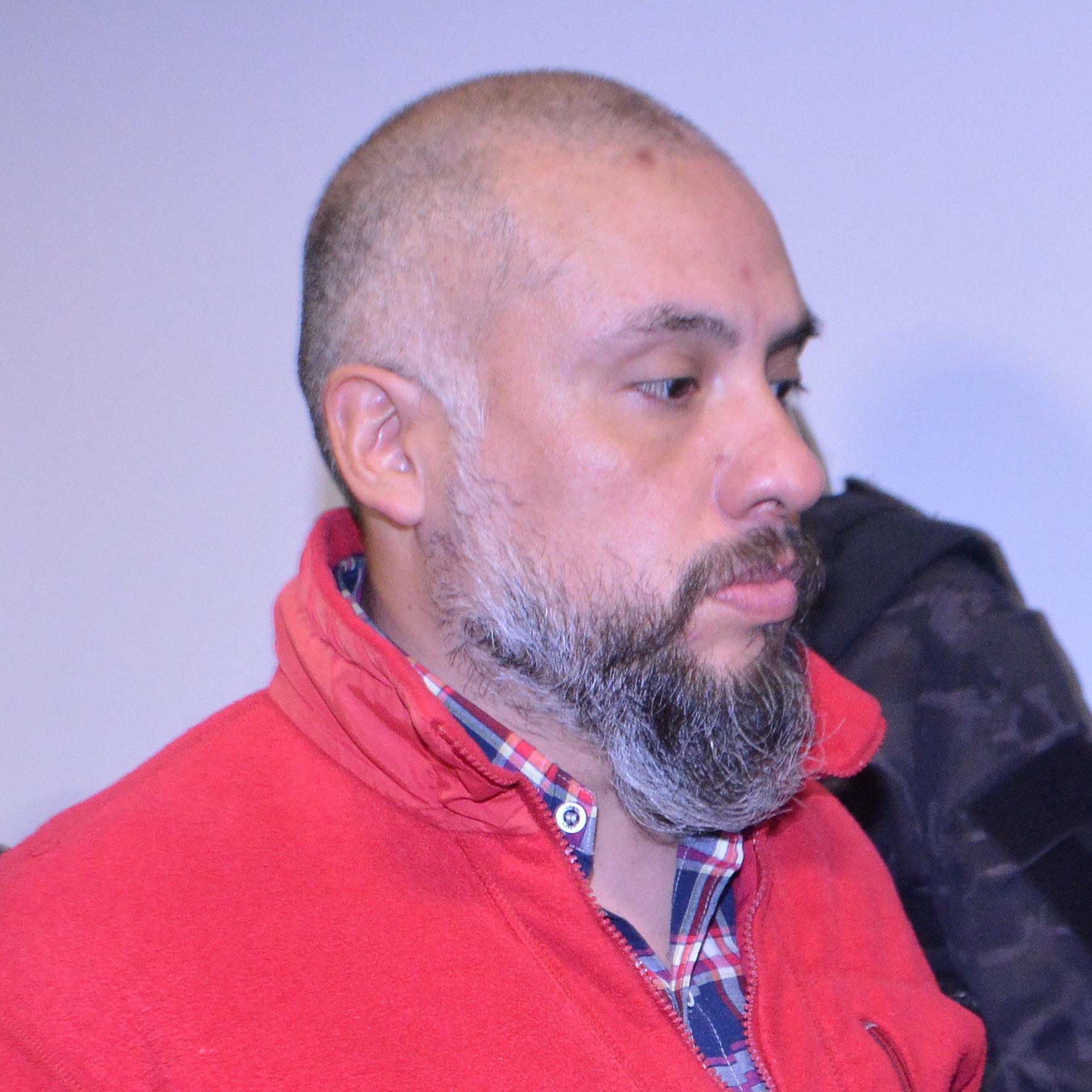 Oscar Biott, transfemicida.