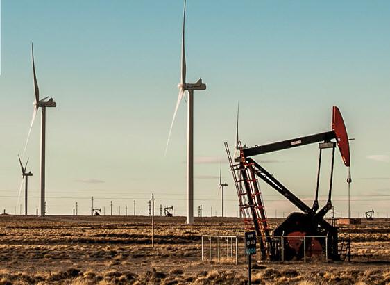 Crece el aporte de Santa Cruz a la generación de energía limpia.