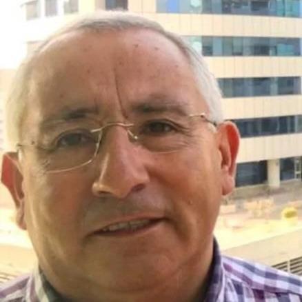 Vicente Maillo