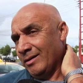 Juan Ojeda, referente de taxistas.