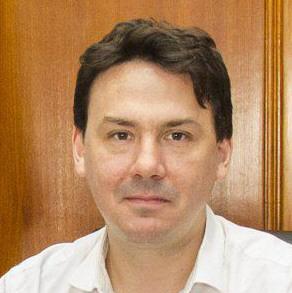 Federico Basualdo, subsecretario de Energía Eléctrica de la Nación.