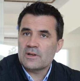 Darío Martínez, Secretario de Energía de la Nación.